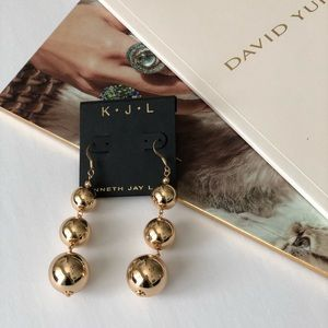 SPRING MUST HAVES! Kenneth Jay Lane Earrings